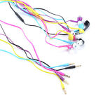 5Colors 3.5mm Handsfree Earphone For Samsung Galaxy S4 i9500 W/Volume Control