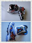 Brand new Spiderman Boys Runners Joggers Sneakers Shoes Size 5/Euro25--1/Euro34