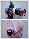 Brand new Girls Runners Joggers Sneakers Shoes Size 11/31-4/37