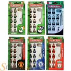 Subbuteo Team Sets - Brand New Boxed Football Game Figures By Paul Lamnond