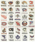 2 BRAND NEW NHL HOCKEY MINI FACE TATTOOS ALL 30 TEAMS AVAILABLE YOU PICK A TEAM