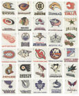 2 BRAND NEW NHL HOCKEY MINI FACE TATTOOS ALL 30 TEAMS AVAILABLE YOU PICK A TEAM $5.99 USD on eBay