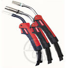 Euro Fit MIG Welding Torches 150 amp 230 amp 340 amp 4m 4 Metre Cable