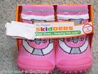 INFANT SKIDDERS SKIDPROOF SHOES KEEPING KIDS SAFE WHEN WALKING