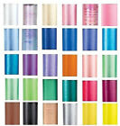 """3/16"""" CURLING RIBBON 75 Feet Balloons Crimped UR Choice Of Colors NOT ON SPOOLS"""