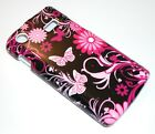 Hard Case Snap-on Phone Cover for Samsung Captivate Galaxy S SGH i896 / i897