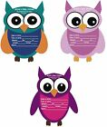 Owl Baby Shower Party Prediction Game - Customized for Your Baby Shower!  *Cute