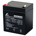 SEALED LEAD ACID BATTERY 6V 12V 18Ah 12Ah 10Ah 9Ah 7.2Ah 7Ah 5Ah 4.5Ah AND ETC! on Rummage