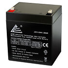SEALED LEAD ACID BATTERY 6V 12V 18Ah 12Ah 10Ah 9Ah 7.2Ah 7Ah 5Ah 4.5Ah AND ETC!