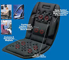 MEDIPAQ™ Magnetic Lumbar Seat Cushion - Backache Pain Support Car Office Seat