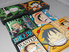 One Piece Japanese Anime Wallets