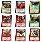 Duel Masters Rare & Foil Trading Cards