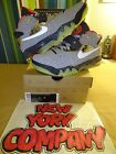 "Nike Air Force Max 2013 PRM QS ""Area 72"" RayGun Extraterrestrial All-Star Pack 1"