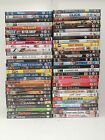 600 DIFFERENT DVDS TO CHOOSE FROM ALL THE SAME PRICE B-D HORROR COMEDY ROM COM