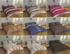 Duvet Cover Set Pillow cases Quilt Cover Bedding Single Double King Super King