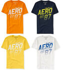 Mens Aeropostale T-Shirt Sizes XS S M L XL 2XL 3XL New York City Est 1987 NWT