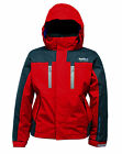 Regatta Captive Kids Jacket Girls Boys Waterproof & Breathable RKW084