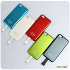 For iPhone 5 5S 5G battery Charger Case Cover Magnetic External Power Bank