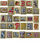 Baseball Team Logo Decal Stickers MLB Licensed Choose from all 30 Teams on Ebay
