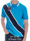 U.S POLO ASSN,Men's Polos Shirts.New with Tags