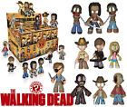 THE WALKING DEAD MYSTERY MINI - CHOOSE YOUR FIGURE - SERIES 2 FUNKO