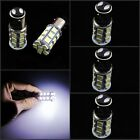 Lots Cold White 1157 BAY15D 24SMD LED Auto Car Bayonet Side Parking DRL Fog Lamp