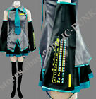Vocaloid Hatsune Miku Cosplay Costume SLEEVES ONLY