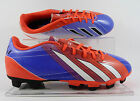 Adidas F5 Messi TRX FG adults football boots - Multi-coloured