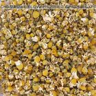 GERMAN CHAMOMILE FLOWERS DRIED   EGYPT 1 -16 OZ  RECLOSALBE BAG