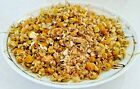 GERMAN CHAMOMILE FLOWERS DRIED WHOLE  EGYPT 1 -16 OZ  RECLOSALBE BAG