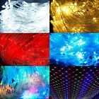 EZI - Multicolor 300 LED Fairy Net Light Xmas Party Wedding Garden Deco 4x1.2m