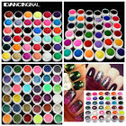 36 Couleur Couverture UV Gel Pur Ongle Astuces Tips Extension Manucure Nail Art