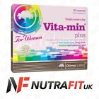 OLIMP VITA-MIN PLUS DLA KOBIET multi vitamins minerals - Best Reviews Guide