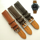 UM0080 Black/Dark Brown/Light Brown Men/Women Punk Wrist Watch Band Strap