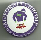 California Chrome 139th Preakness, 140th Kentucky Derby, 146th Belmont Stakes