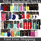 Nike Elite Cushioned basketball socks,Elite Quick,Versatility,NBA,Breast cancer on eBay