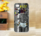 Cristiano Ronaldo Messi Cool Barcelona Real Madrid IPHONE COVER CASE 4s 5s - 122