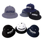 Homies New York Los Angles Bucket Hat Outdoor Fishing Hunting Beach Sports Cap