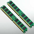 NEW 2GB 4GB DDR2-800MHz PC2-6400 240PIN DIMM For AMD Motherboard Desktop memory