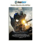 Transformer 2014 HD Photo Poster RD-1011-001 (A4-A3-A3Plus)
