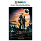 Jupiter Ascending 2014 HD Photo Poster RD-3101-001 (A4-A3-A3Plus)