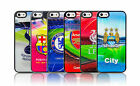 Official Licensed Merchandise FC Case Hard Back Fitted Cover Apple Samsung Phone