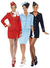uniform cabin crew