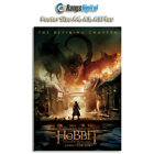 The Hobbit 2014 HD Photo Poster RD-3037-002 (A4-A3-A3Plus)