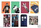 Doctor Who Dr Who Card Selection OFFICIAL Birthday Gift Kid's Children's Present