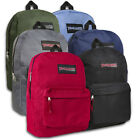Trailmaker Classic 17 Inch Backpack Bookbag Day Pack Free USA Shipping