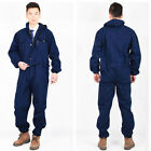 NEW Mens One-Pieces jumpsuits Vintage demin pants wearable Unifroms overalls