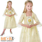 Amber Princess Girls Sofia The First Fancy Dress Childrens Disney Kids Costume