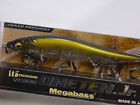 Megabass Japan Jerkbait Minnow Vision Oneten Jr. (Various Colors) New