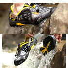 Mens Fishing Cycling Shoes sports Quick drying Breathable Outdoor Wading Shoes